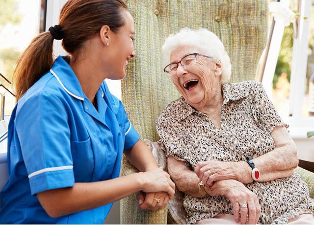 Serene Residential Care